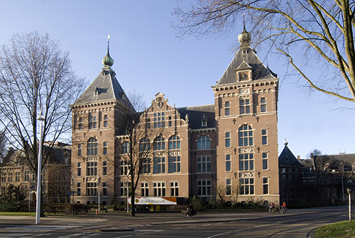 Tropen museum amsterdam east