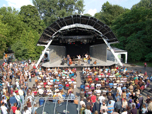amsterdam south vondelpark theatre