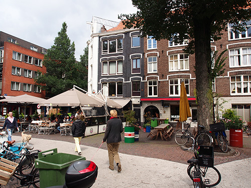 amsterdam southern district neighborhood de pijp
